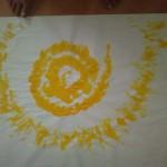 jaune CB